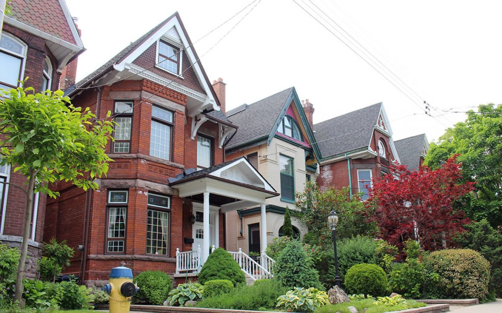 Toronto homes refinanced by Dream Key Mortgage - Best private lenders