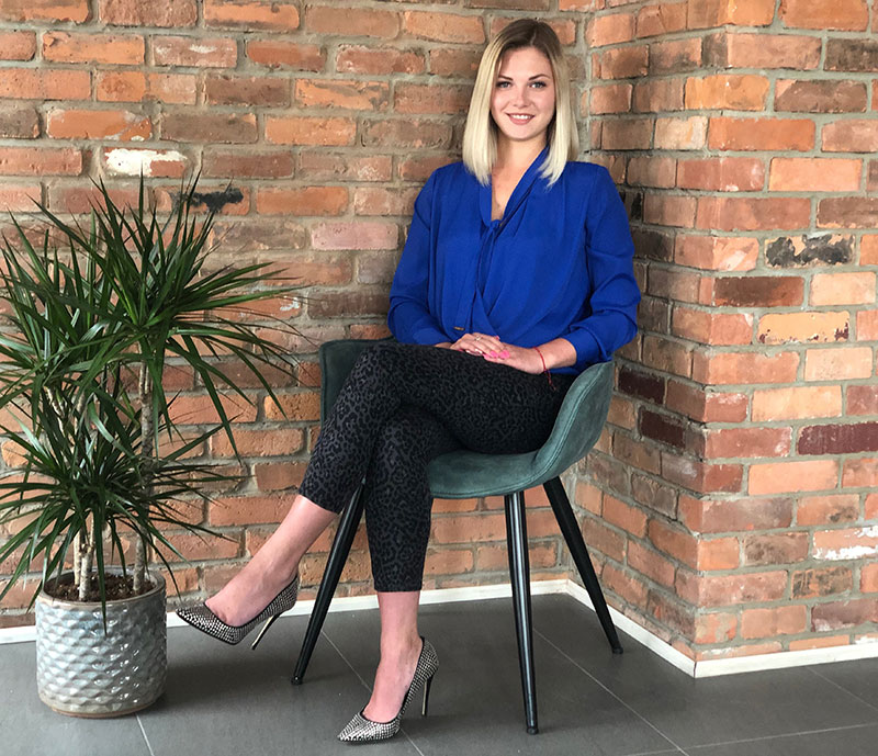Yulia Brovko Mortgage Agent